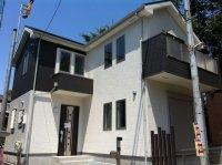 三鷹市大沢2丁目 新築戸建住宅 4号棟 販売棟数4棟内