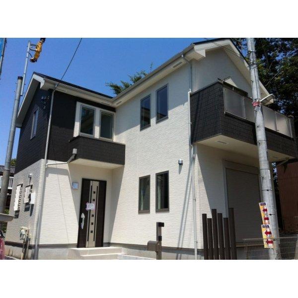 画像1: 三鷹市大沢2丁目 新築戸建住宅 4号棟 販売棟数4棟内