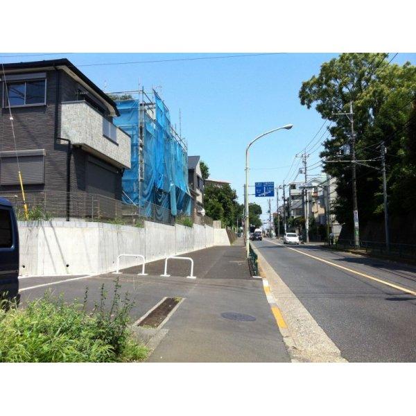 画像2: 三鷹市大沢2丁目 新築戸建住宅 4号棟 販売棟数4棟内
