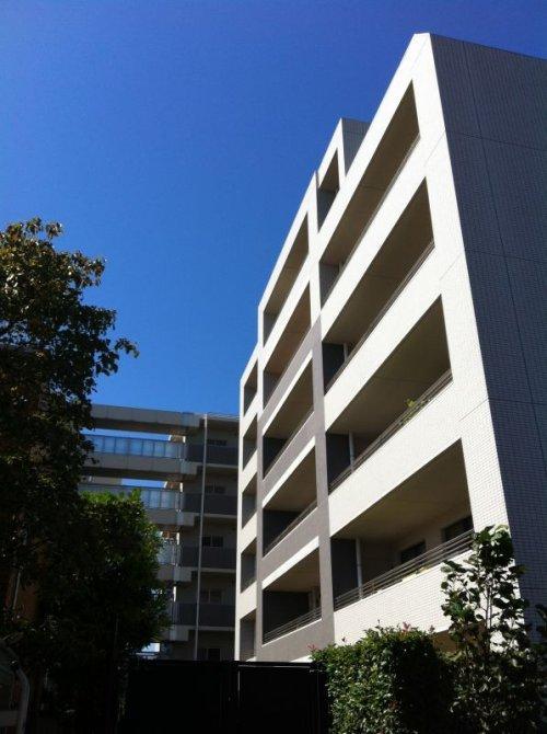 参考資料1: パークハウス三鷹連雀通りマンション