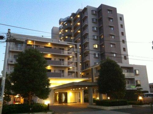 参考資料2: パークハウス三鷹連雀通りマンション