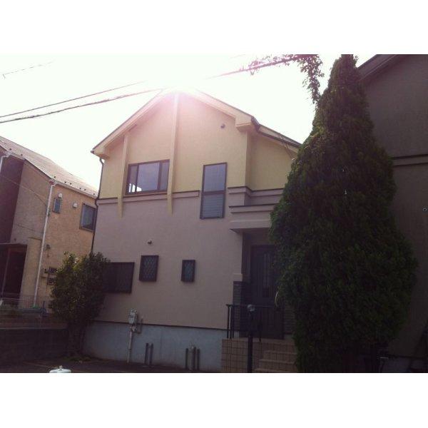 画像1: 三鷹市大沢5丁目 中古戸建住宅