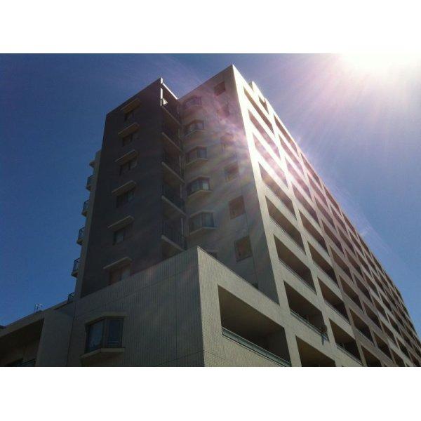 画像1: パークハウス三鷹連雀通りマンション