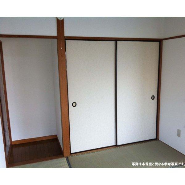 画像3: ファミール8 202号室