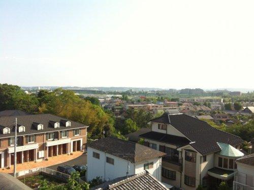 参考資料2: コスモ三鷹パークサイドマンション ※野川公園に一番近いマンションです!!
