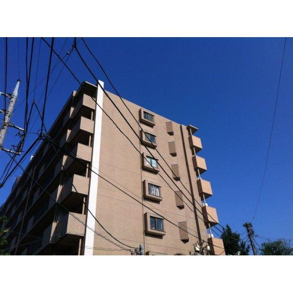 画像4: コスモ三鷹パークサイドマンション ※野川公園に一番近いマンションです!!