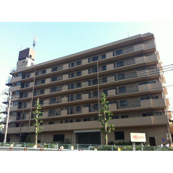 画像2: コスモ三鷹パークサイドマンション ※野川公園に一番近いマンションです!!