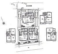 調布市国領町7丁目   新築戸建住宅 全3棟内(3)