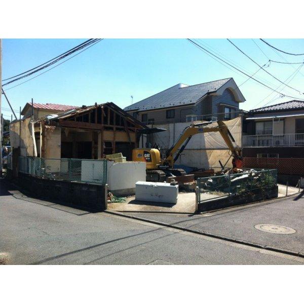画像1: 三鷹市大沢6丁目 新築戸建住宅 4LDK