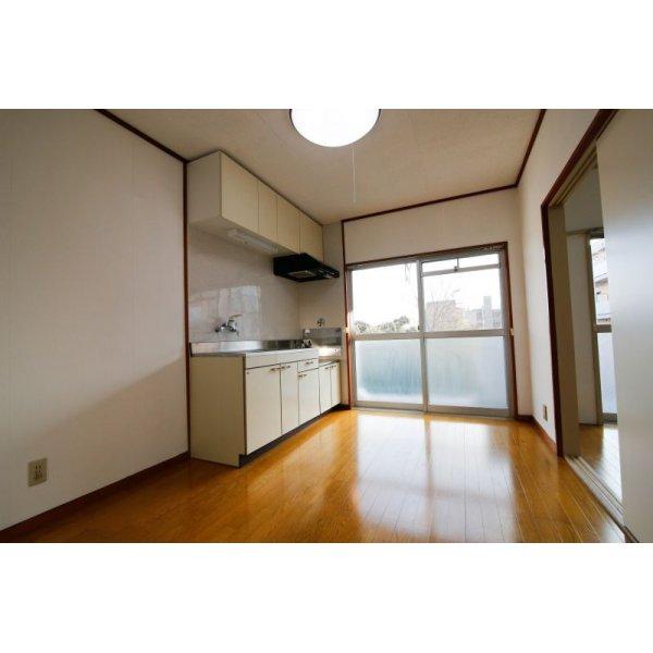 画像3: 田中コーポ 405号室