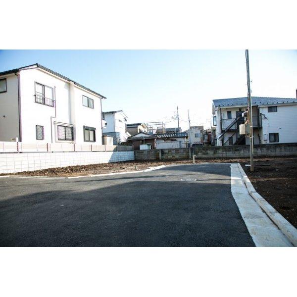 画像4: 三鷹市北野4丁目 3号棟 4LDK 新築戸建住宅 全3棟内