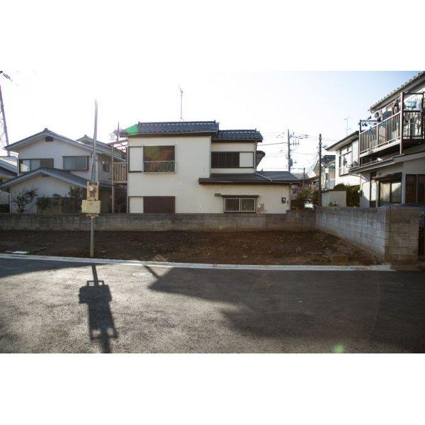 画像2: 三鷹市北野4丁目 1号棟 新築戸建住宅 全3棟内