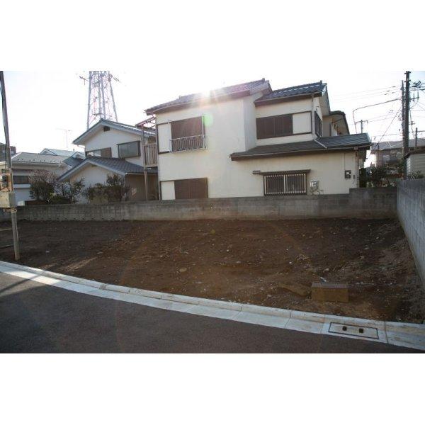 画像3: 三鷹市北野4丁目 1号棟 新築戸建住宅 全3棟内