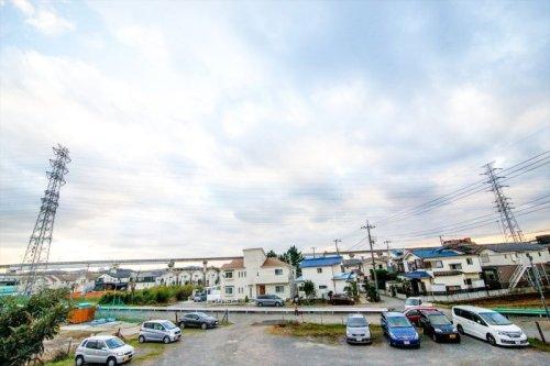参考資料3: 日野市日野 新築戸建物件