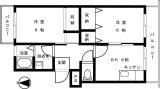 田中コーポ 203号室