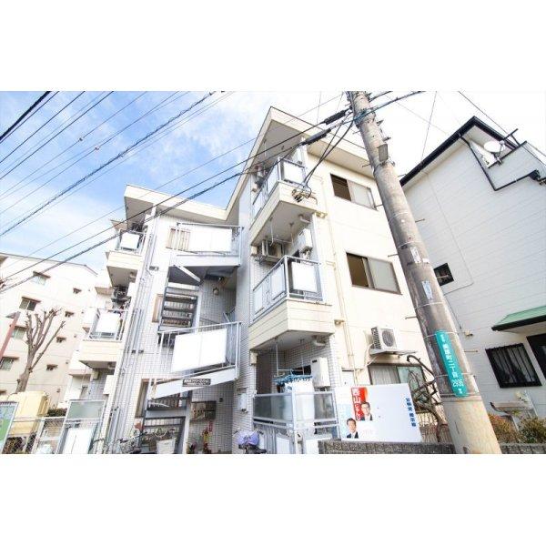 画像2: 新所沢フラワーマンション 一棟 収益マンション オーナーチェンジ